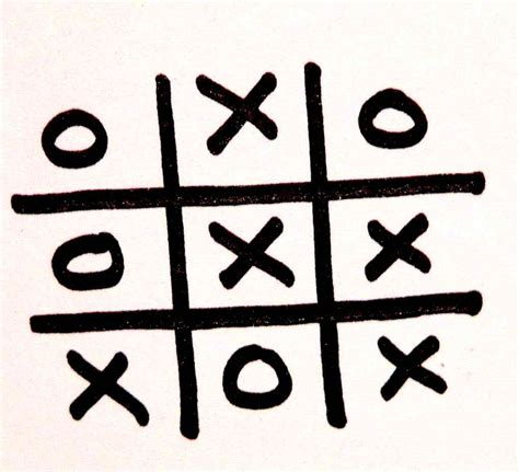 tic tac toe gt tic tac toe magic trick prediction kidavalanche