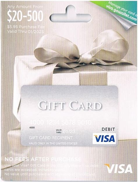 Can You Get Cashback On A Visa Gift Card - earn 3x gas rewards on gc purchases at stop and shop ways to save money when shopping