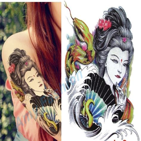 online get cheap chinese tattoo arm aliexpress com