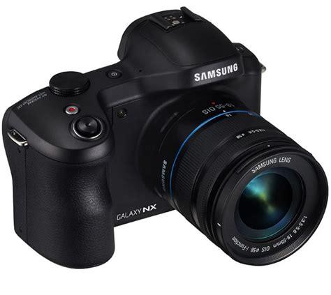Samsung Galaxy Nx samsung galaxy nx front abt technology
