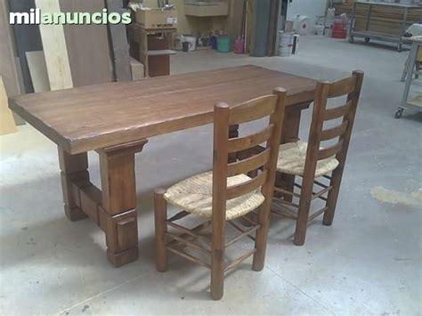 mesas para salones mesas de salon rusticas mesas rsticas y mesa rustica