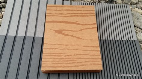 wpc preise wpc preise wpc my deck timbertech grau with wpc preise