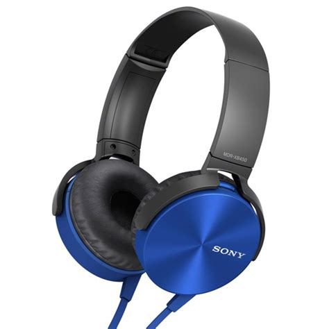 Headphone Sony Bass object moved