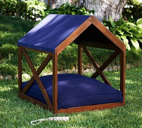 barn dog house chatham dog house from pottery barn dog milk