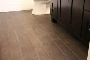 floor tile that looks like wood