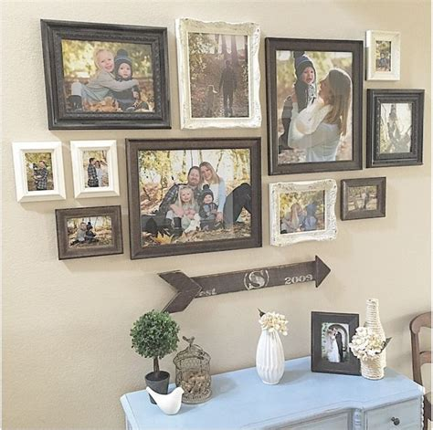 25 best ideas about rustic gallery wall on pinterest rustic wall decor best 25 rustic wall decor ideas on