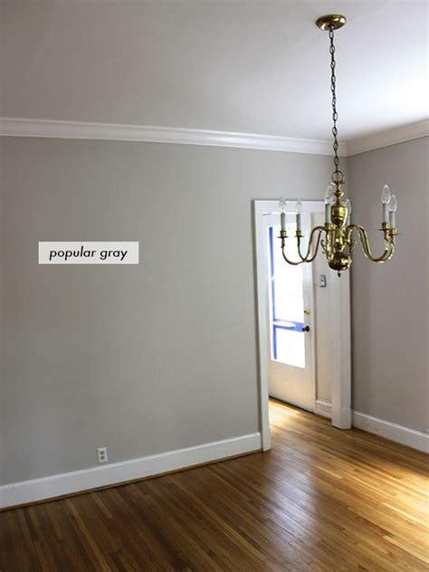 best gray paint colors sherwin williams paint color reveal picking the best neutrals paint
