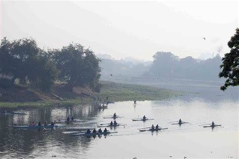 coep boat club pune maharashtra 88th edition of coep regatta to be held on 6th march 2016