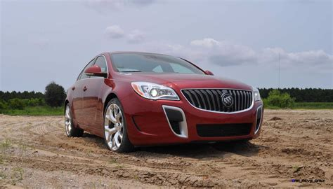 used buick regal gs review 2014 buick regal gs new and used car reviews