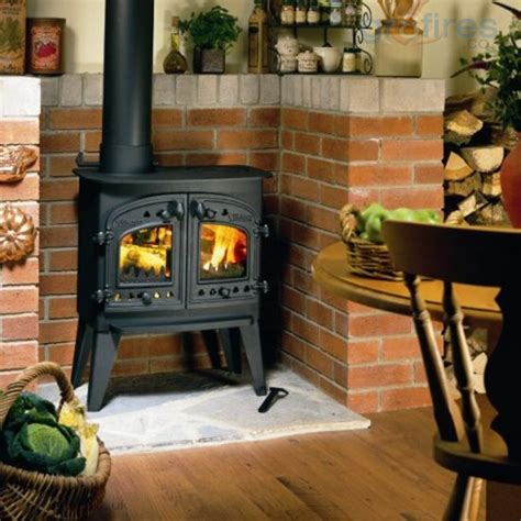 How To Install A Wood Burning Stove In A Fireplace by Installing Wood Burning Stove Hetas Wood Burner