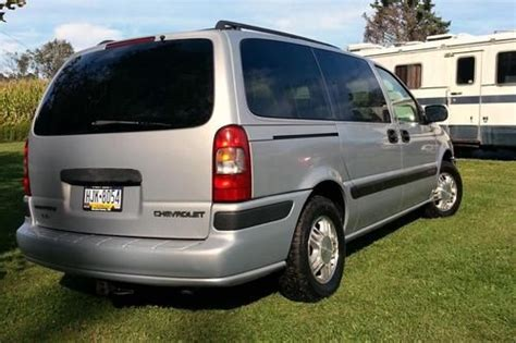 purchase   chevy venture minivan