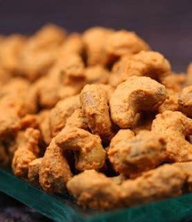 Kacang Mete Goreng Bumbu resep kacang mete goreng pedas kreasi resep masakan