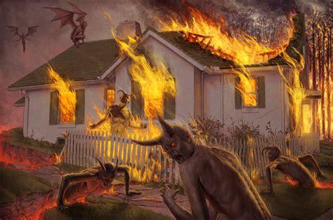 Hell On Earth hell on earth by yannickbouchard on deviantart