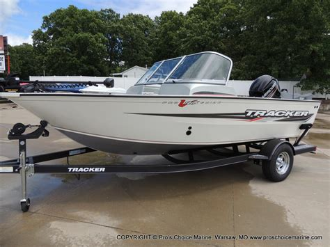 tracker boats missouri for sale new 2018 tracker boats pro guide v165wt in