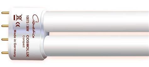 Lu Uvb Philips cosmedico pll 36w gezichtsbruiner l solariumparts