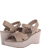 Kork Ease Bette Vacchetta by Kork Ease Shoes At 6pm