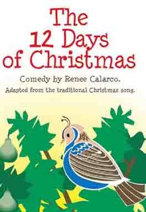 The 12 Days Of the 12 days of