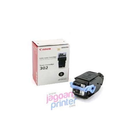 Tinta Printer Laser Canon Jual Toner Printer Canon Ep 302 Black Murah Garansi