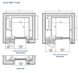 home plans with elevators elevator plans submited images