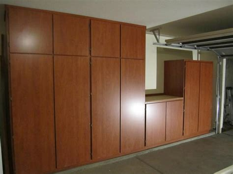 Garage Cabinets by Garage Cabinets Home Is Where The Is