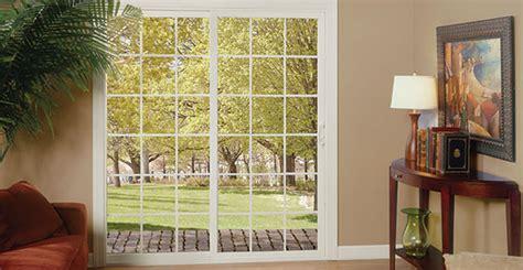 Alside Patio Doors by Alside Products Windows Patio Doors Sliding Patio