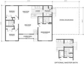 Most Popular Floor Plans Most Popular Floor Plans From Mitchell Homes