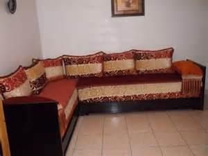 comment coudre un salon marocain