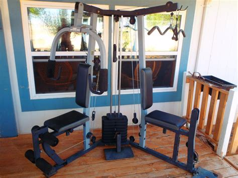 for sale weider pro 4100 80 truestreetcars
