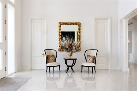 Entrance Chairs My Space White