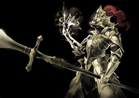 The The Soul Slayer image dragonslayer souls jpg souls wiki