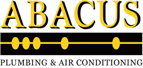 Abacus Plumbing abacus plumbing now offers air conditioning repair and