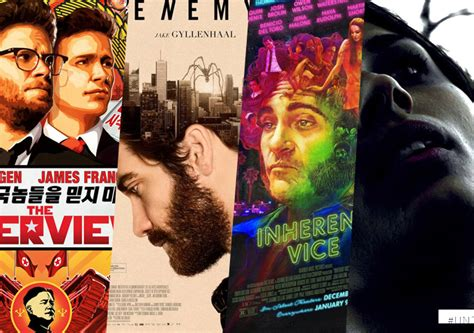 film romantis hollywood recommended the 20 best movie posters of 2014 indiewire