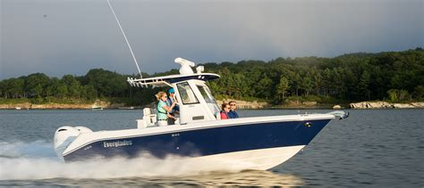 everglades boats by dougherty 255 center console everglades boats