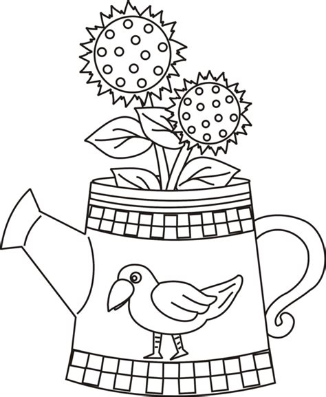rainbow crow coloring page sunflower coloring page coloring home