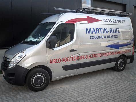 service aan huis uw koeltechnieker en warmtepomp installateur in limburg