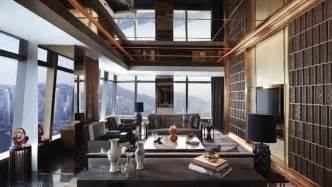 hong kong china luxury penthouses a look inside the world s most expensive hotel rooms