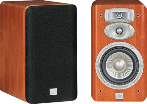 jbl studio l830 bookshelf speakers review and test
