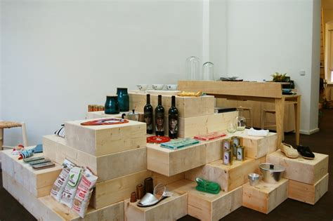 berliner shops journelles maison silo ein spanischer concept store in