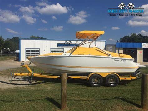 cobalt boats for sale north carolina cobalt 202 boats for sale in mooresville north carolina