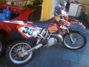 2001 Ktm 300exc Bikepics 2001 Ktm 300 Exc