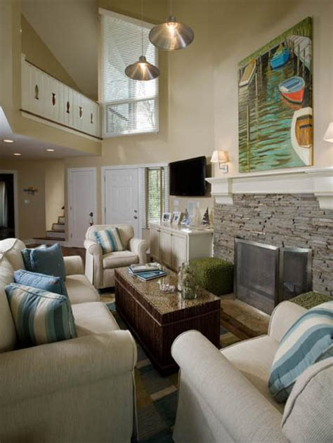 coastal living living rooms coastal living room ideas hgtv