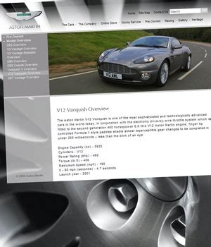 why are aston martins so expensive obscenely expensive cars thestreet