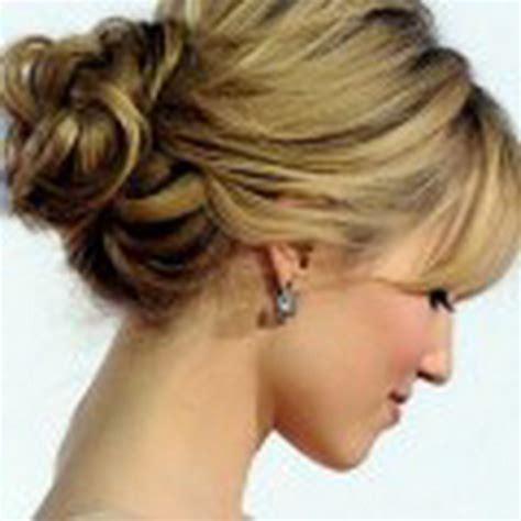 Hochzeit Frisuren Halblange Haare by Hochsteckfrisuren Halblanges Haar