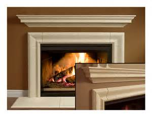 fireplace surround kits the best fireplace