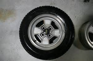 Fiat Spider Rims Fiat Spider Iron Cross Rims Flickr Photo