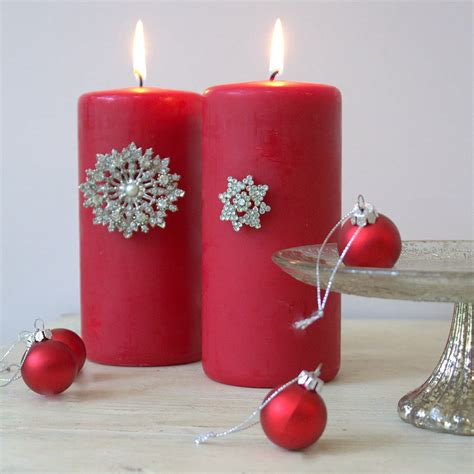 Candle Decor Extraordinary Candles To Lighten Your House For The