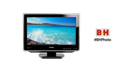 Tv Lcd Toshiba 19 toshiba 19lv610u 19 quot 720p lcd tv dvd combo black 19lv610u