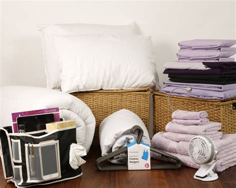 home comfort student linen home comfort plus pack reversible lilac