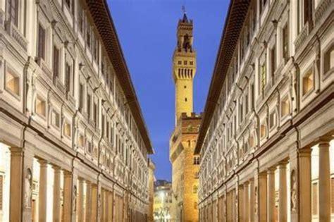 costo ingresso uffizi firenze giornate europee patrimonio aperture
