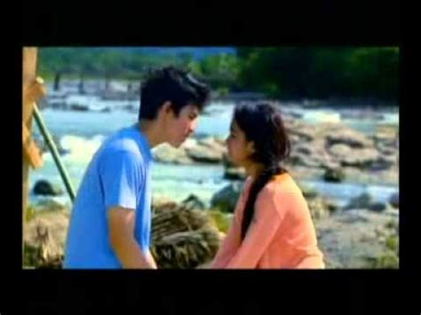 film fedi nuril dan acha septriasa trailer film love story youtube